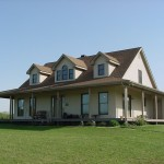 Custom Homes for Over 25 Years.